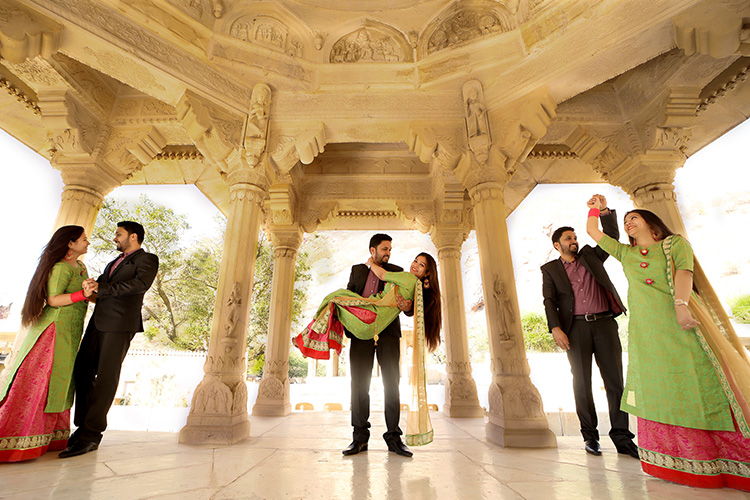 Professional Photographer In Jaipur
